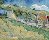 van-gogh-a-group-of-cottages