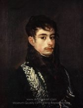 Goya paintings reproductions for sale