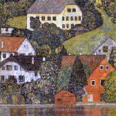 gustav-klimt-houses-in-unterach-on-lake-atter