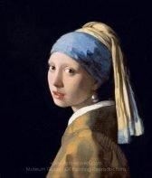Jan Vermeer Girl with a Pearl Earring