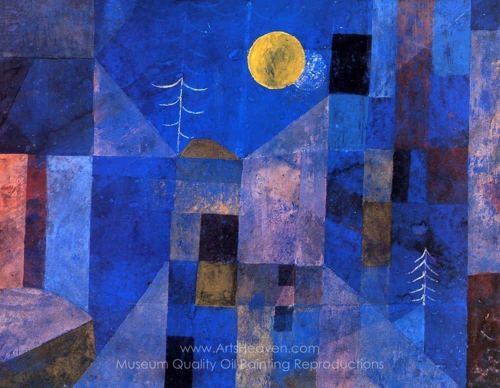 Image result for paul klee paintings