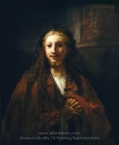 rembrandt-christ-with-a-staff