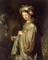 rembrandt-flora