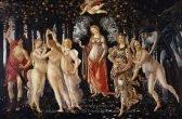 Sandro Botticelli Primavera, Spring