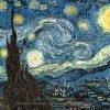 Vincent Van Gogh Starry Night