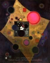 wassily-kandinsky-accent-in-pink