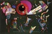 Wassily Kandinsky Around the Circle