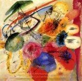 Wassily Kandinsky Black Lines I