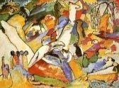 wassily-kandinsky-composition-ii