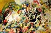 Wassily Kandinsky Composition VII (No. 7)