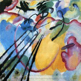 wassily-kandinsky-improvisation-26-rowing