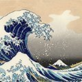 hokusai wave of kanagawa
