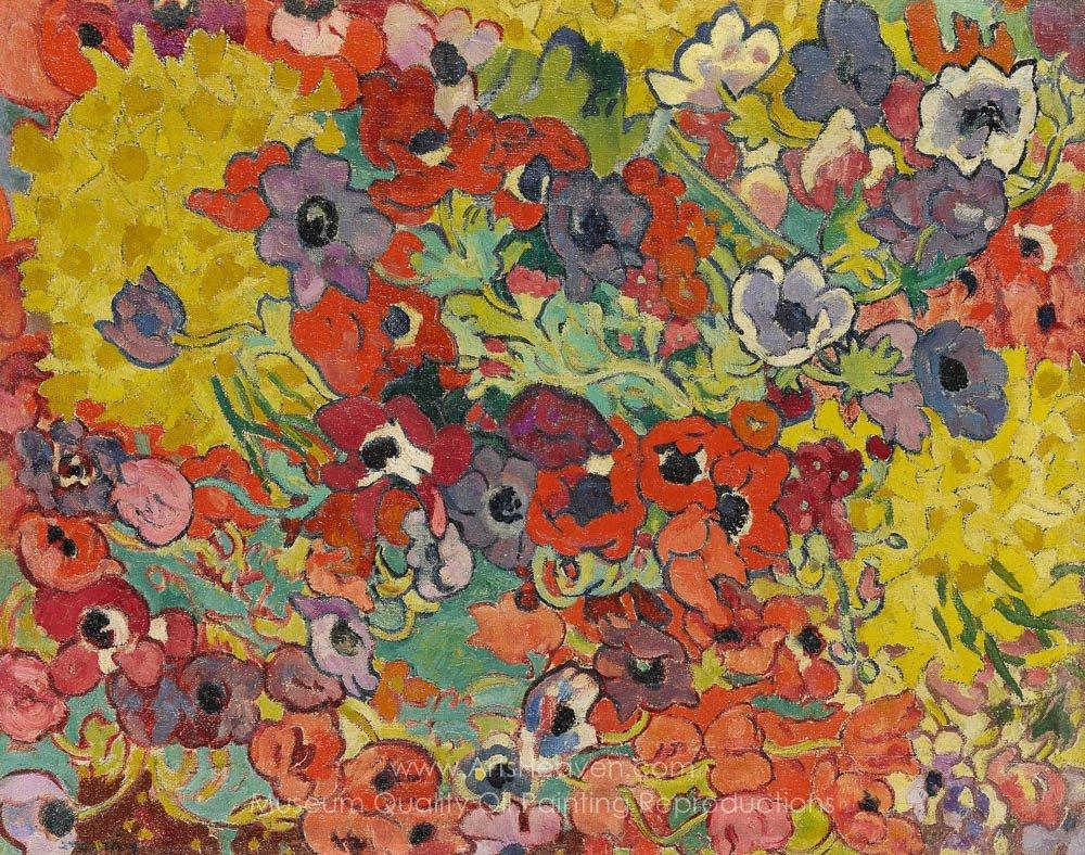 Image De Parterre De Fleurs parterre de fleurs