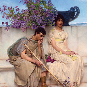Alma-Tadema, Sir Lawrence