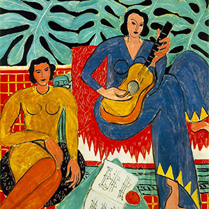 art-styles-fauvism