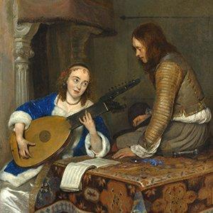 baroque-artists