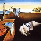 Dalí, Salvador (inspired by)