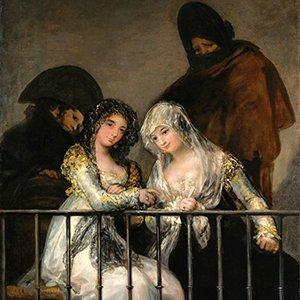 Goya, Francisco De
