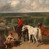 Herring, John Frederick