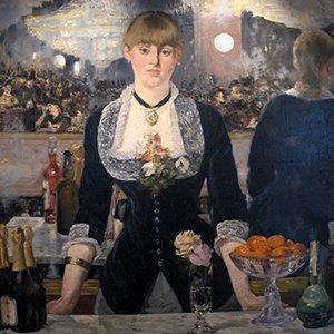 Manet, Édouard