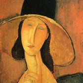 Modigliani, Amedeo
