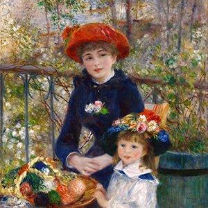 Renoir, Pierre-Auguste