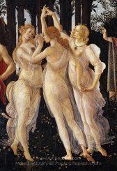 sandro-botticelli-The Three Graces