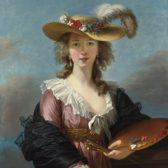 Le Brun, Élisabeth Vigée