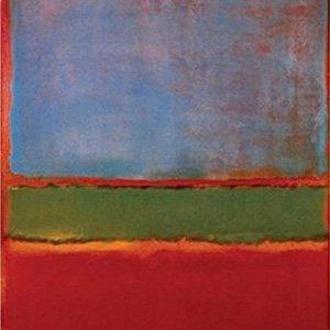 Rothko, Mark (inspired by)