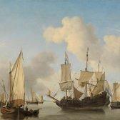 Velde, Willem Van De