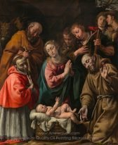Antonio-dEnrico-Adoration-of-the-Shepherds-with-Saints-Francis-and-Saint-Carlo-Borromeo.jpg